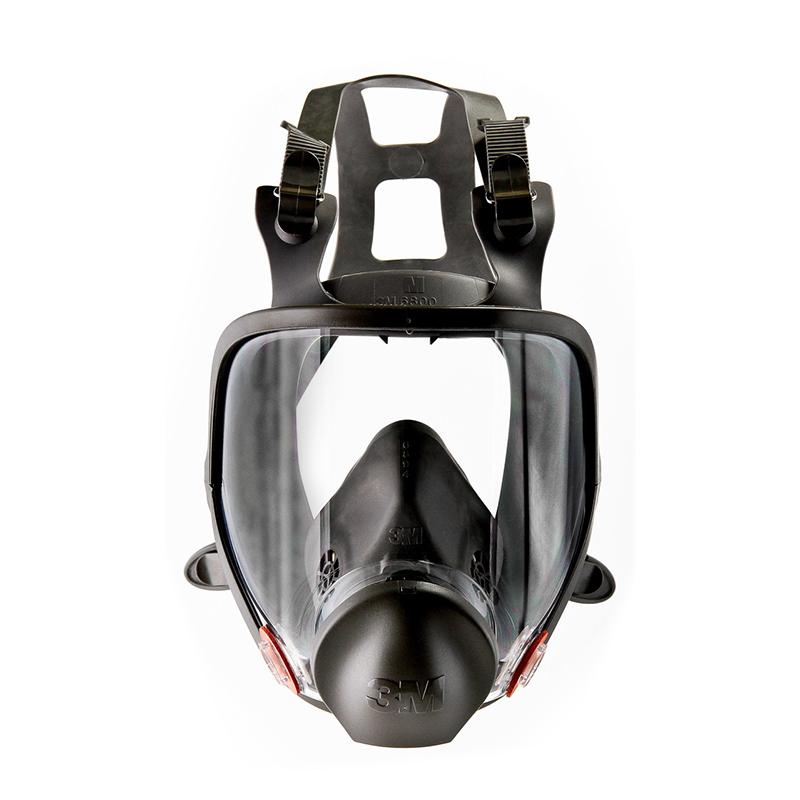 maschera 3m
