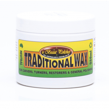 traditional wax