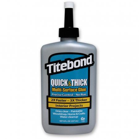 Colla per legno Quick & Thick Titebond