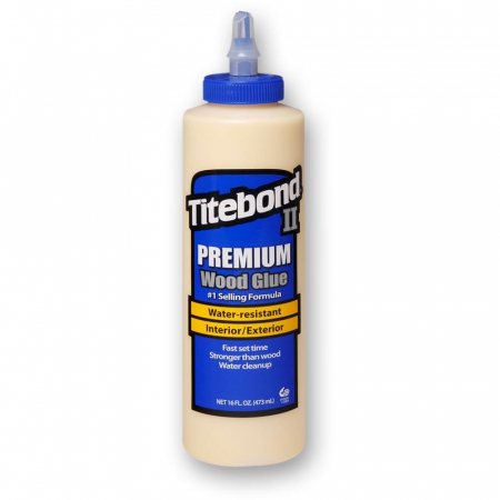 Colla per legno Premium Titebond 2