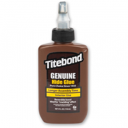Colla per legno Titebond Genuine Hide Glue