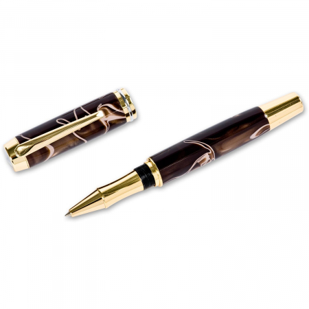Kit Penna Executive Rollerball Gold