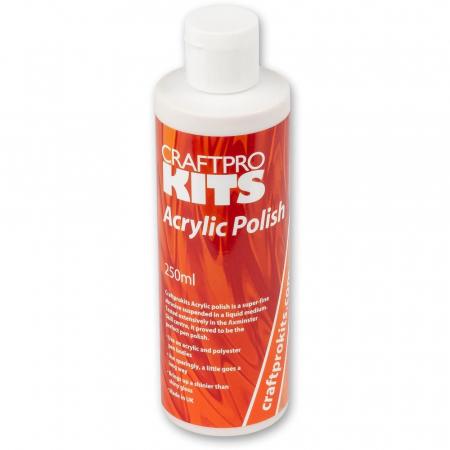 Acrylic Polish - Lucidante per acrilico