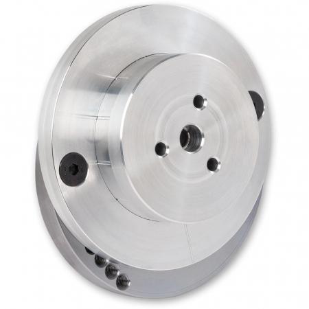 Axminster - Mandrino a Spirale Eccentrico