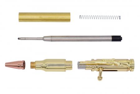 kit penna pallottola